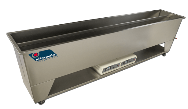 ultrasonics 8000B linear cleaner