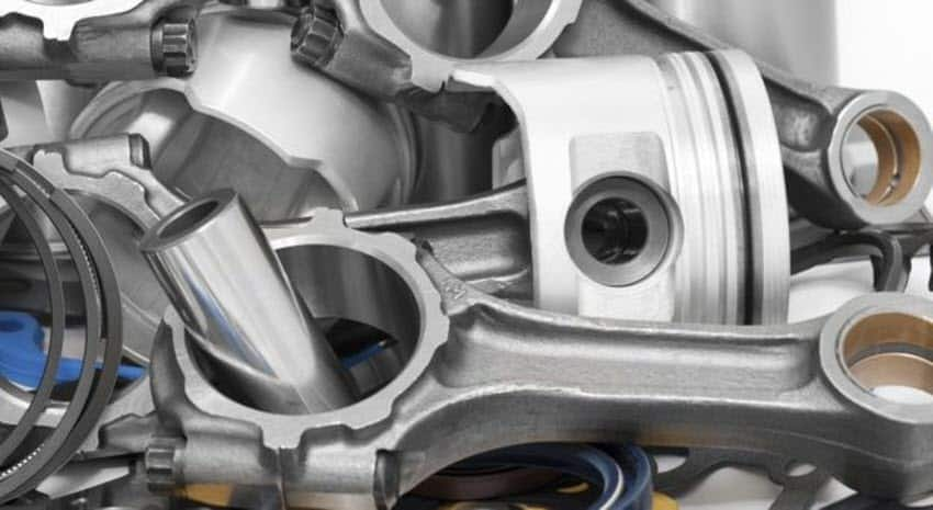 Ultrasonics for the automotive industry